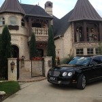 Knost Chateau – Lake Lewisville Texas