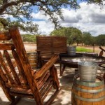 Garrison Brothers Whiskey Distillery – Hye Texas
