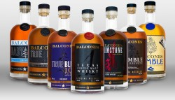 Balcones Distilling, Whiskey - Waco Texas