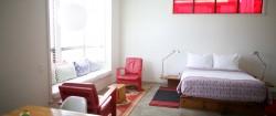 Hotel San Jose - Austin Texas