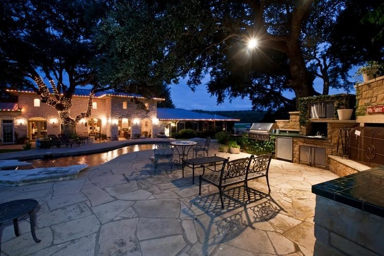 Luxury Ranch Rental Johnson City Texas Excesstx