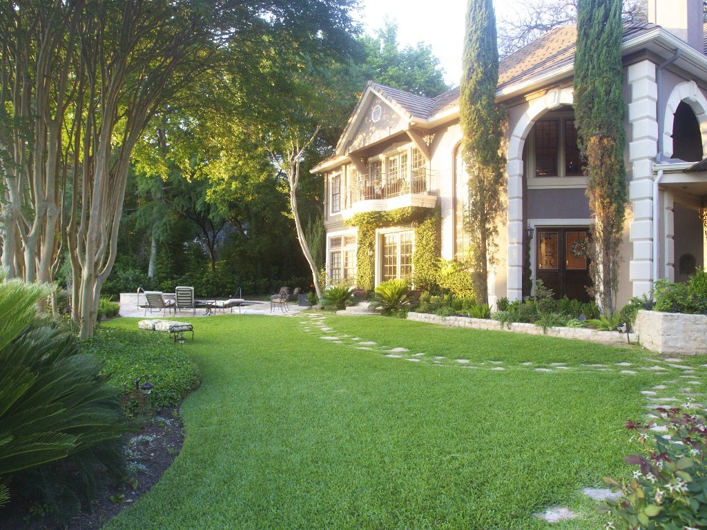Elegant Lake Austin Home Rental - Austin Texas
