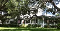 Green Pastures Restaurant - Austin Texas