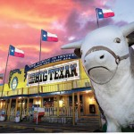 Big Texan Restaurant – Amarillo Texas