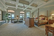 Lake Travis Mansion Set for August Auction