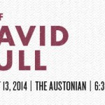 Wine & Dine with Chef David Bull – 8/13/2014