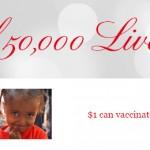 Night of 50,000 Lives 11/14/14 – Austin Texas