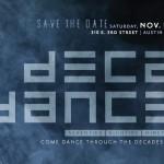 Forklift's Annual Dance Party Fundraiser 11/15/14 – Austin Texas