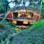 Home By Protege Of Frank Lloyd Wright For Sale – Austin Texas