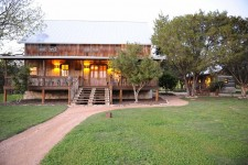 Lake Travis, Hill Country Compound For Rent - Smithwick Texas