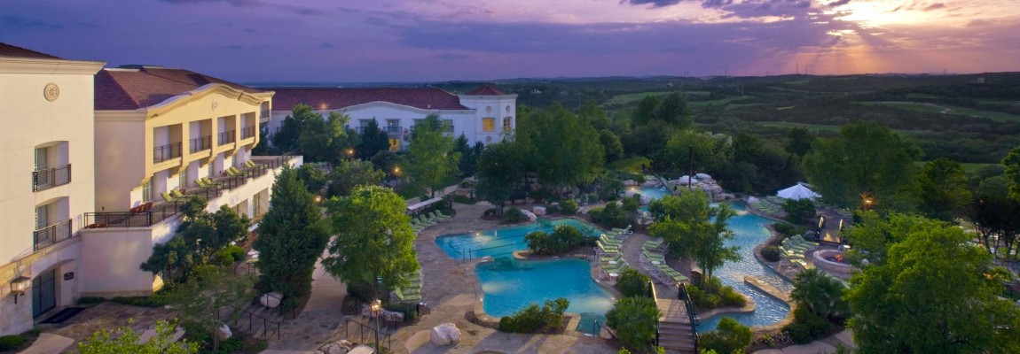 La Cantera Hill Country Resort – San Antonio